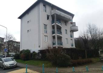 Vente Appartement 2 pièces 36m² Gières (38610) - photo