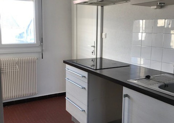 Location Appartement 4 pièces 70m² Lure (70200) - photo