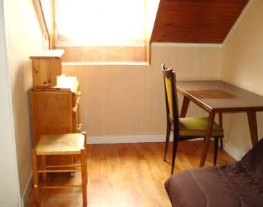 Location Appartement 2 pièces 29m² Grenoble (38000) - photo