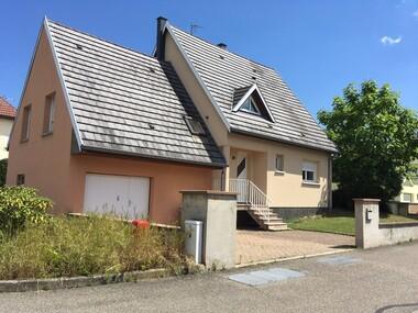 Location Maison 6 pièces 118m² Sélestat (67600) - photo