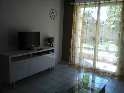 Location Appartement 2 pièces 47m² Dax (40100) - Photo 2