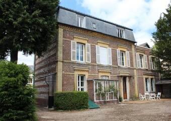 Vente Maison 12 pièces 238m² Lillebonne (76170) - Photo 1