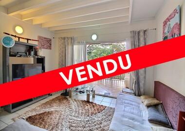 Vente Appartement 2 pièces 41m² Remire-Montjoly (97354) - photo
