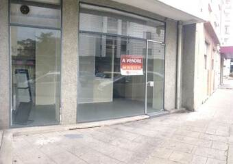 Vente Local commercial 50m² Grenoble (38100) - Photo 1