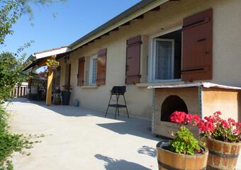 Vente Maison 4 pièces 117m² Beaurepaire (38270) - Photo 1