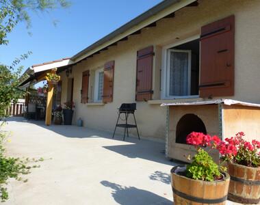 Vente Maison 4 pièces 117m² Beaurepaire (38270) - photo