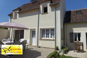 Sale House 7 rooms 200m² Cherisy (28500) - photo