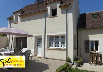 Vente Maison 7 pièces 200m² Cherisy (28500) - Photo 1