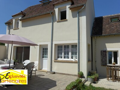 Sale House 7 rooms 200m² Cherisy (28500) - photo