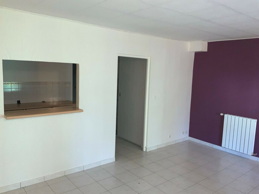 Location Appartement 2 pièces 42m² Seyssinet-Pariset (38170) - photo