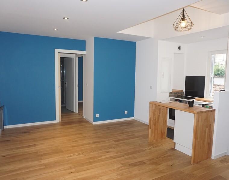 Location Appartement 2 pièces 50m² Pau (64000) - photo