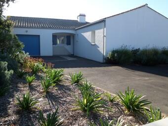 Vente Maison 4 pièces 110m² L' Île-d'Olonne (85340) - Photo 1