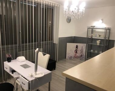 Location Appartement 2 pièces 46m² Saint-Jean-en-Royans (26190) - photo