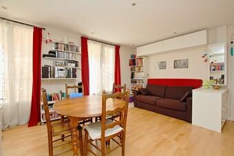 Vente Appartement 1 pièce 33m² Asnières-sur-Seine (92600) - Photo 1