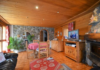 Sale House 4 rooms 115m² Meribel Les Allues (73550) - photo