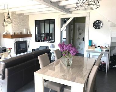 Vente Maison 4 pièces 80m² Montivilliers (76290) - photo