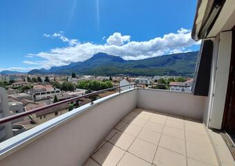 Location Appartement 3 pièces 72m² Fontaine (38600) - Photo 1