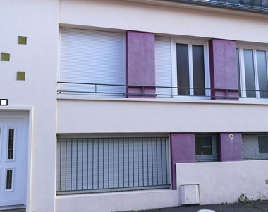 Vente Maison 5 pièces 165m² Bellerive-sur-Allier (03700) - photo