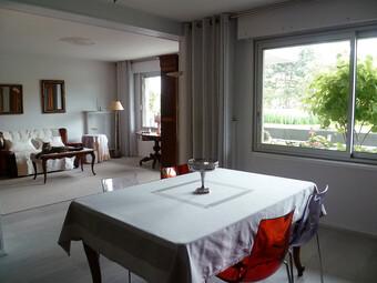 Vente Appartement 5 pièces 121m² Grenoble (38100) - photo