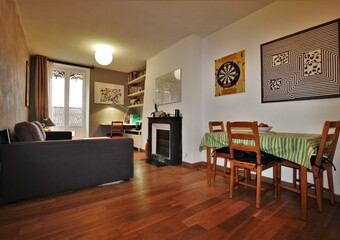 Vente Appartement 2 pièces 40m² Grenoble (38000) - Photo 1