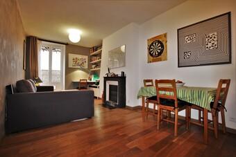 Vente Appartement 2 pièces 40m² Grenoble (38000) - photo