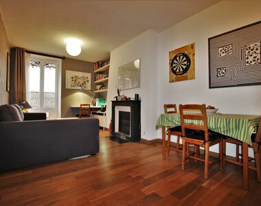 Vente Appartement 2 pièces 40m² Grenoble (38000) - photo