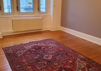 Location Appartement 2 pièces 55m² Riedisheim (68400) - Photo 1