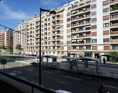 Sale Apartment 4 rooms 98m² Grenoble (38100) - photo