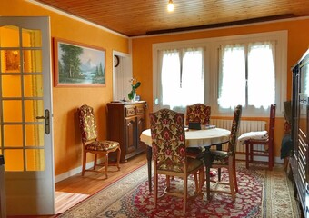 Sale House 3 rooms 63m² Lure (70200) - Photo 1