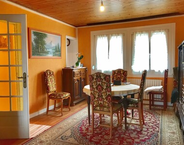 Vente Maison 3 pièces 63m² Lure (70200) - photo