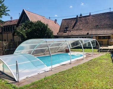 Sale House 4 rooms 100m² Habsheim (68440) - photo