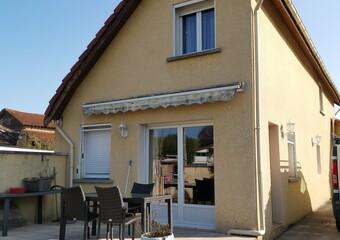 Vente Maison 5 pièces 121m² Châtonnay (38440) - Photo 1