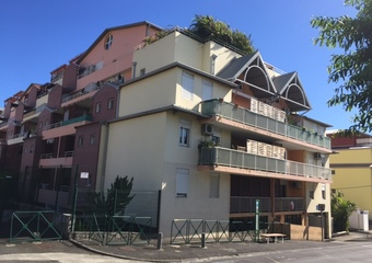 Location Appartement 1 pièce 31m² Sainte-Clotilde (97490) - photo
