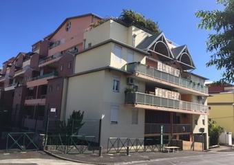 Vente Appartement 1 pièce 21m² Sainte-Clotilde (97490) - photo