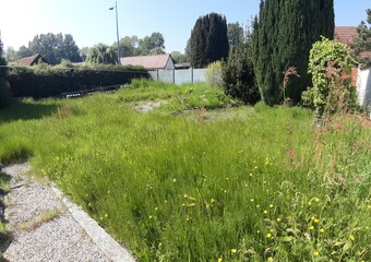Sale Land 361m² Merlimont (62155) - Photo 1