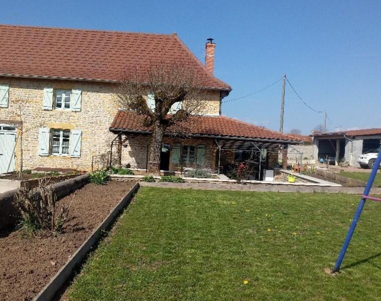 Vente Maison 160m² La Clayette (71800) - photo