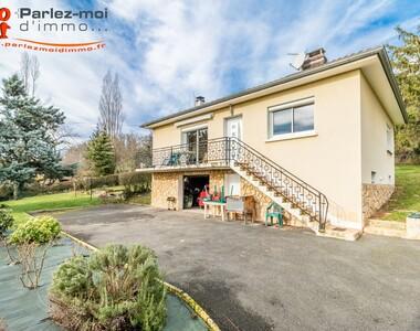 Vente Maison 3 pièces 81m² Amplepuis - photo