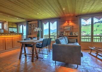 Vente Maison 12 pièces 233m² Combloux (74920) - Photo 1
