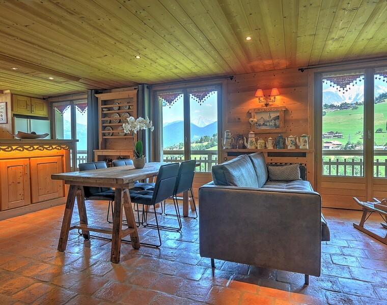 Sale House 12 rooms 233m² Combloux (74920) - photo