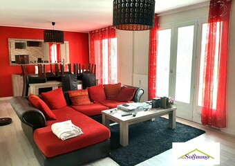 Vente Appartement 76m² Montalieu-Vercieu (38390) - Photo 1
