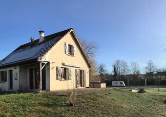 Vente Maison 5 pièces 104m² Moffans-et-Vacheresse (70200) - photo