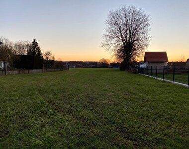 Sale Land 1 000m² ROYE - photo