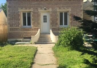 Location Maison 5 pièces 104m² Le Havre (76600) - Photo 1