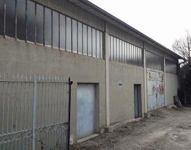Vente Local commercial 215m² Beaurepaire (38270) - photo