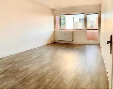 Vente Appartement 3 pièces 66m² Rillieux-la-Pape (69140) - photo
