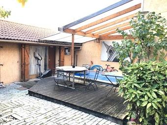Vente Maison 4 pièces 137m² Grenoble (38000) - photo