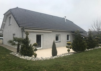 Sale House 5 rooms 120m² axe Lure Hericourt - photo