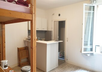 Vente Appartement 1 pièce 18m² Paris 10 (75010) - Photo 1