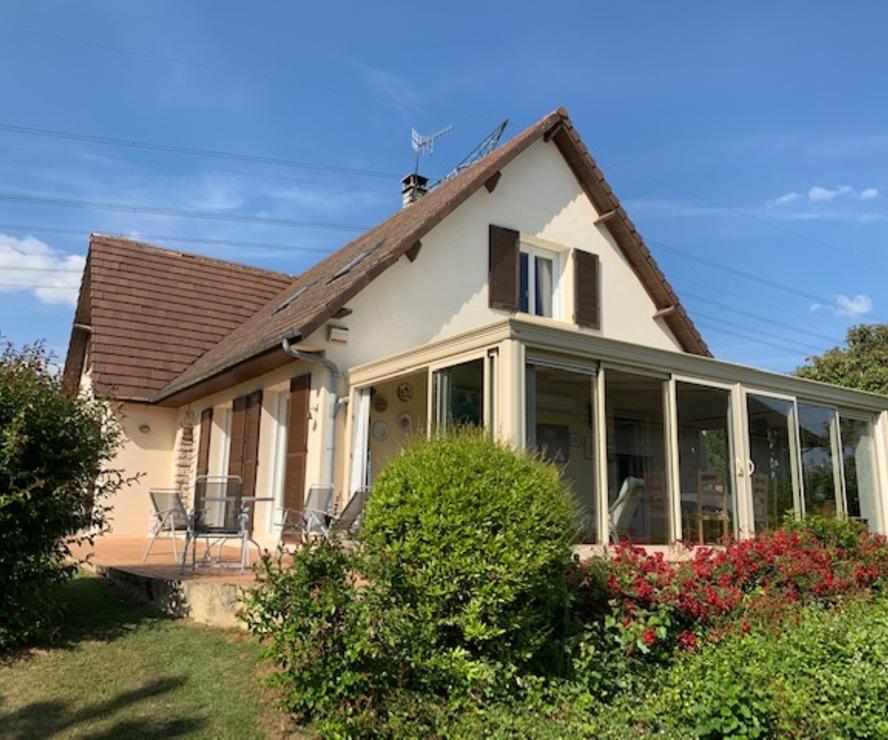 Vente Maison 6 pièces 160m² Viry-Noureuil (02300) - photo