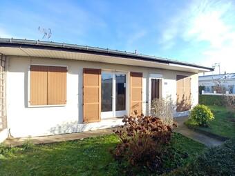 Vente Maison 5 pièces 90m² Lens (62300) - photo